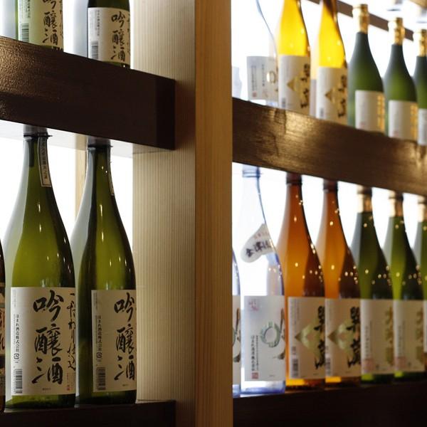 気軽にグイっと!続々登場、今、人気の「日本酒バル」とは?