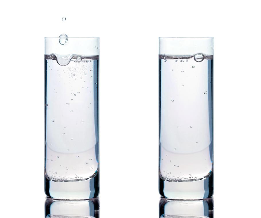 硬水と軟水