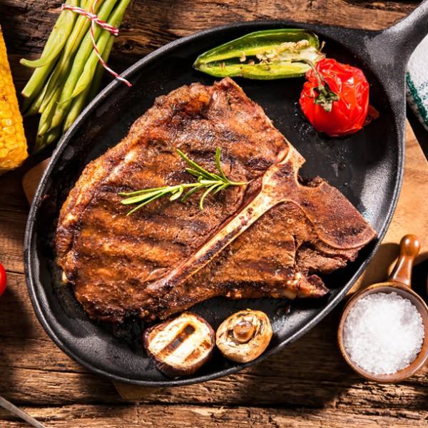 冬しか喰えない肉を喰おう!気軽なランチからがっつり豪華ディナーまで、ジビエ入門ガイド