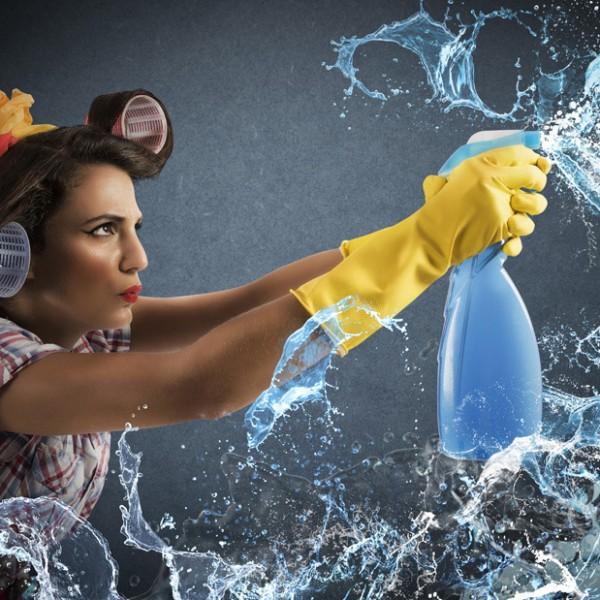 豊かな時間を創出できる、家事代行というサービス
