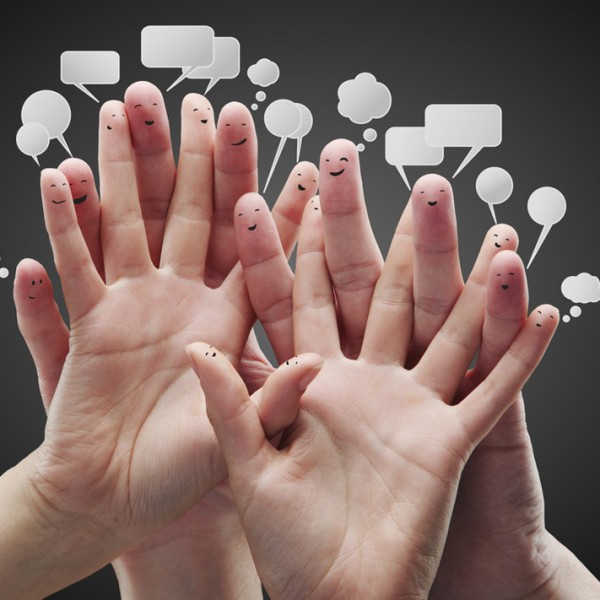 会話を盛り上げる身につけておきたい表現テクニックとは?
