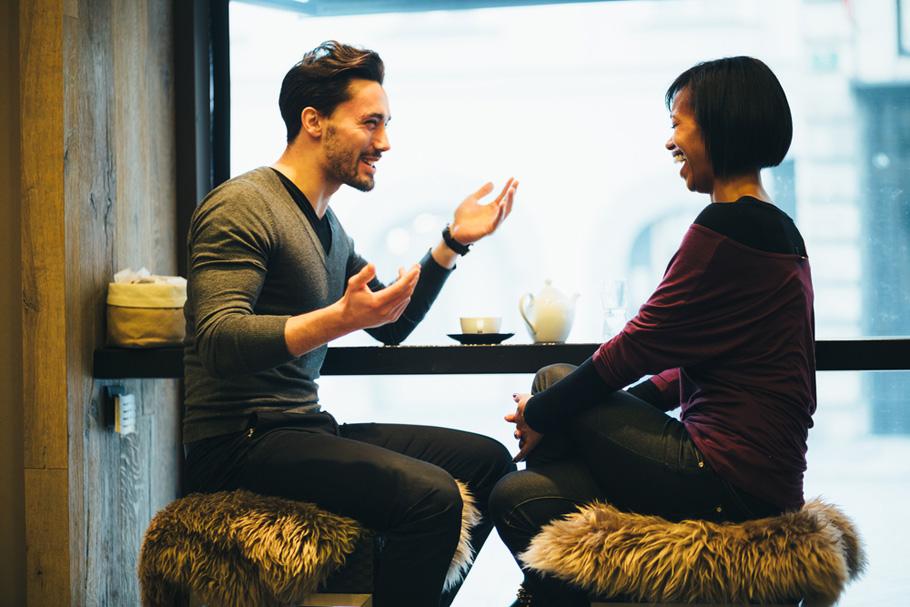 Jewish Dating Service  JewishCafecom