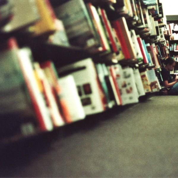"""思いがけないことを発見するチャンスは""""書店""""にあり……本屋でセレンビリティを。"""