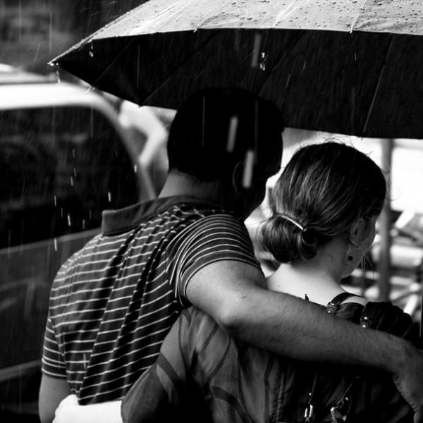 雨が降っても大丈夫。オススメ東京デートスポット