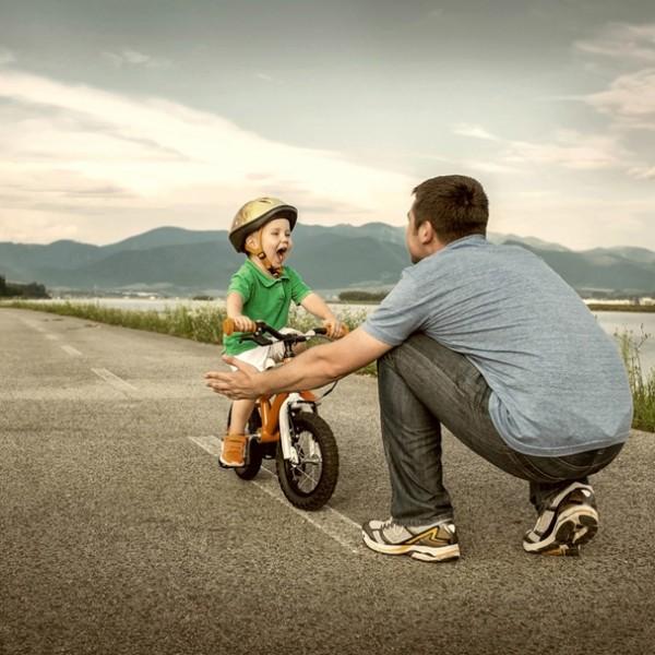 父親の役割を考える
