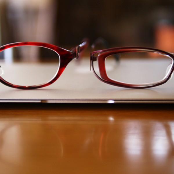 今、もう一度メガネを考え直そう。①高いメガネと安いメガネってどう違うの?30代からのメガネ選び