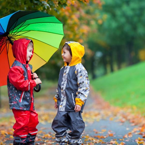 雨の日こそ行きたい!家族で楽しめるオススメスポット