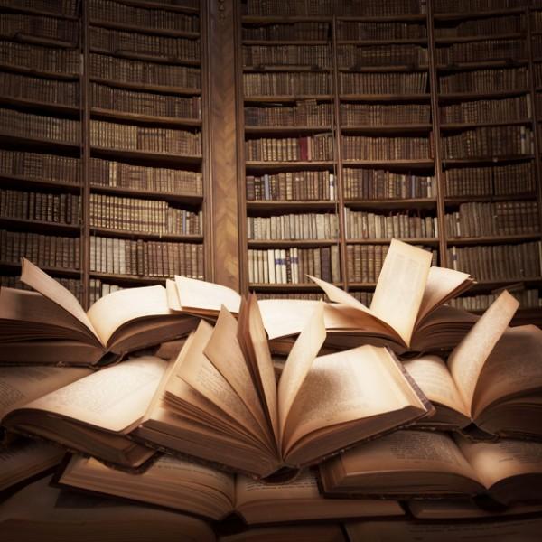 自己啓発本に2,000円払うのは損? 無料で名著を読んで、読解力と人間力を養おう!