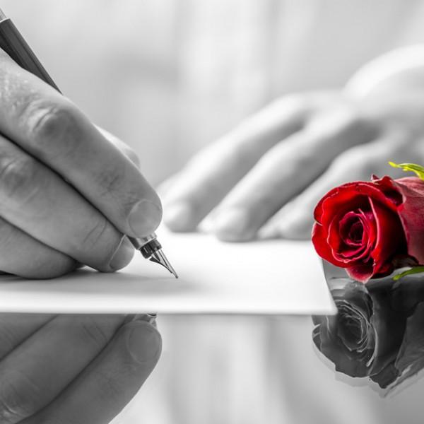 「送る」のではなく「贈る」。書く人も、貰った人も、嬉しくなるレターセット3選