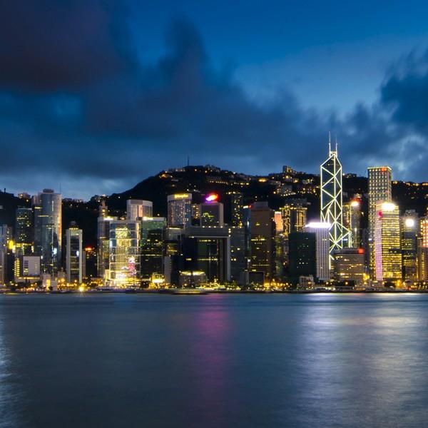 近くて便利で、こんなに楽しい!週末旅行をするなら、まずは「香港」と言い切れる3つの理由。