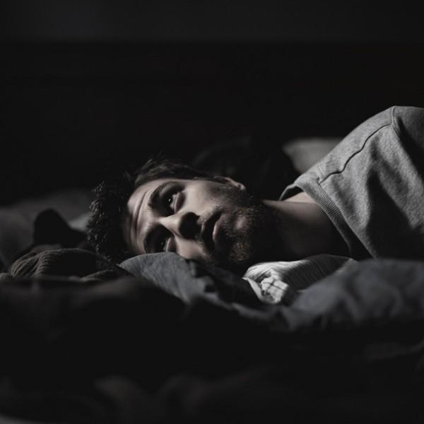 気をつけるだけで毎日が変わる!眠れない夜に試したい、快眠のための4ステップ