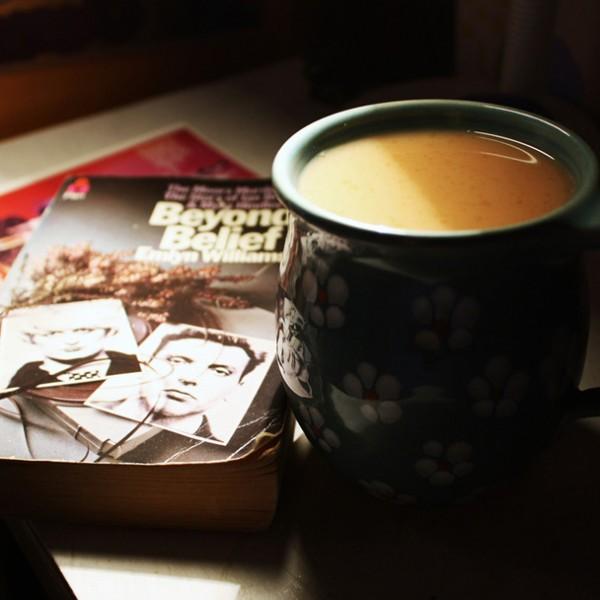 本の世界にどっぷり浸る。情緒溢れる、東京のブックカフェ