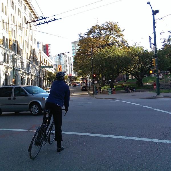 ダイエット効果、ストレス発散、エコ…メリット大!今すぐ実践したい自転車通勤のススメ