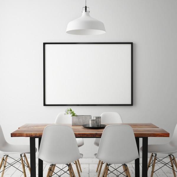 コツさえつかめば簡単!北欧家具のコーディネート術 基本の3ステップ