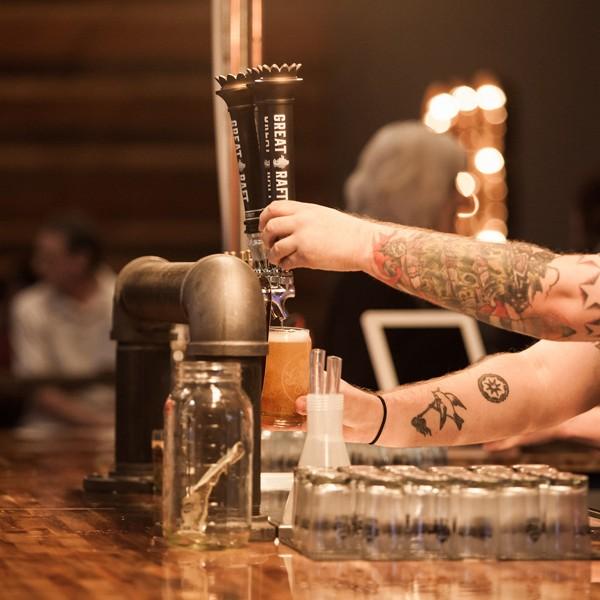 クラフトビールを楽しもう!都内で今、最もオススメのクラフトビール専門店