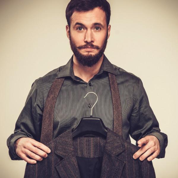 「なんとなく」で買うと危険!! 洋服選び以上に重要な、正しいハンガーの選び方&オススメ専門店。