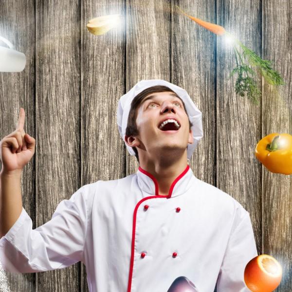 """鍋1つで、手軽に""""料理男子""""へと大変身!初心者にオススメの""""モテ""""レシピ。"""