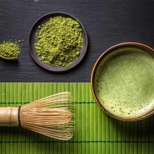 あなたは『碾茶』を知っていますか? 日本人として知っておきたい抹茶の知識とオススメ和カフェ。