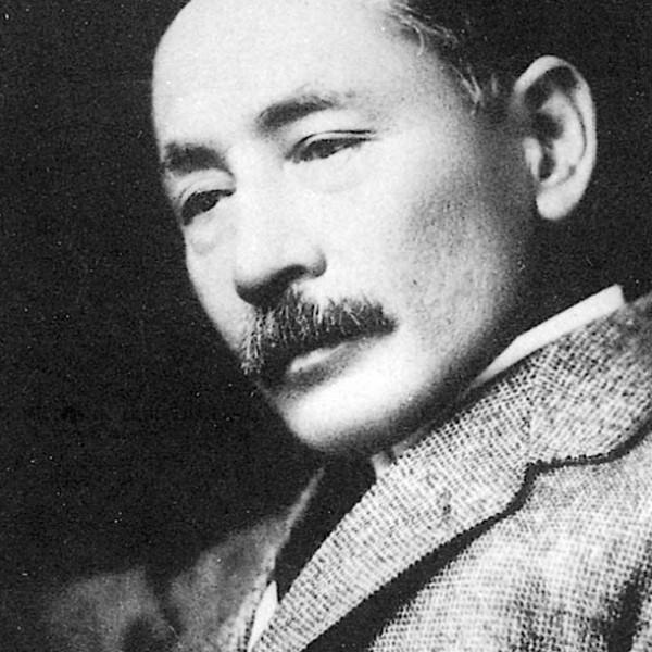 優秀すぎて年収3,000万円? 意外に知らない夏目漱石の生涯を『漱石公園』で学んできた。