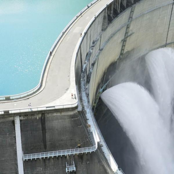 圧巻の雄大さに息を飲む。 Instagramに収められた日本の誇り『ダムの景色』 5選。