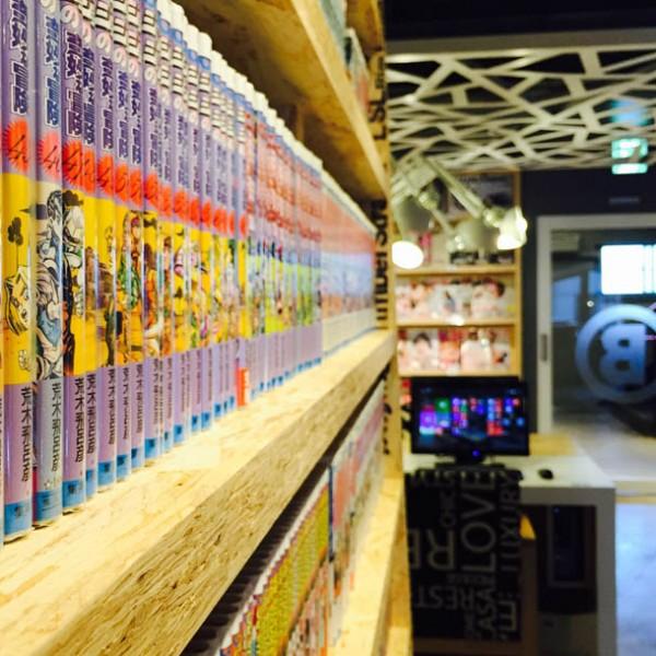 新宿に牙城を持つ。 ネットカフェ&カプセルホテル『Booth』で一人時間を満喫してきた。