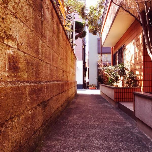 【谷中路地の旅 その1】谷中の小京都に迷い込んでみる。