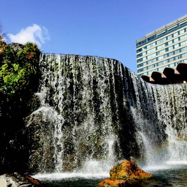 日本の歴史・美を感じる……世界中が惚れ込んだ由緒ある庭園「ホテルニューオオタニ」