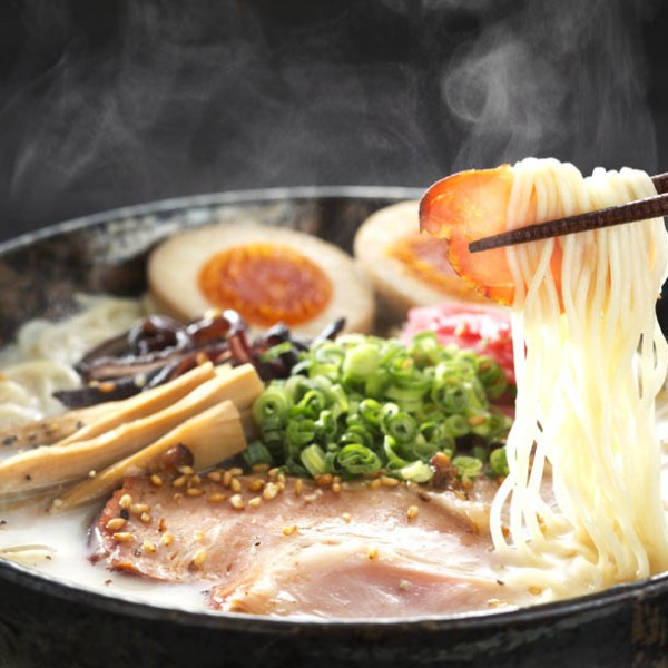 ディープなお店は一味違う! 激戦区・東京の立ち食いラーメン店 3選。