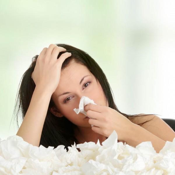 薬だけではダメ!? 重度の花粉症さんにお届けする必須セルフケア 3TIPS。