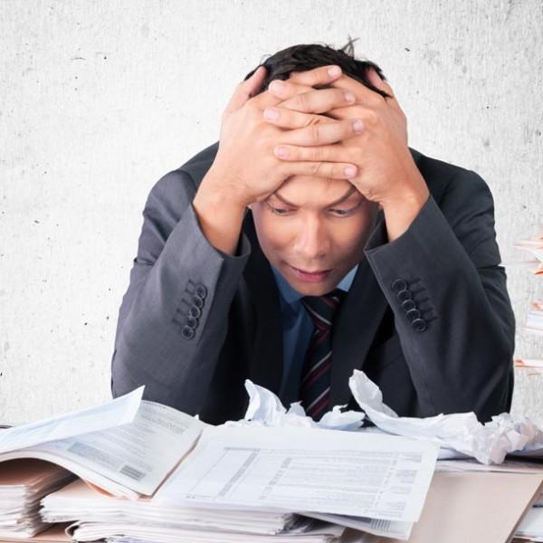 やる気スイッチは何処? 仕事に前向きになれないときに実践したい!3つの対処法。