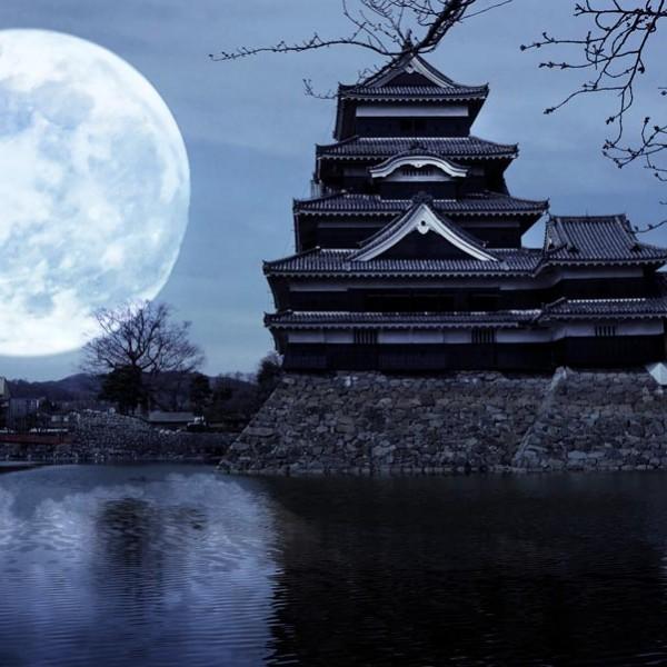 """男のロマンが滲み出る…。 戦国時代を駆け抜けた、日本全国の美しい""""城""""5選。"""