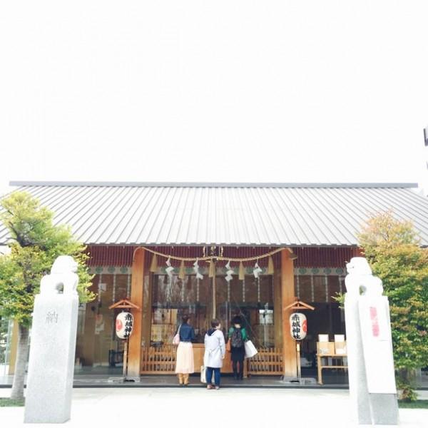 神楽殿の伝統と現代が調和。 ビジネスの神も宿る『赤城神社』の歴史と魅力とは?
