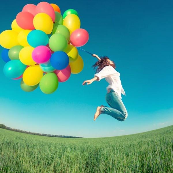 絶景を目に焼き付けよう! 1度は挑戦したい空の旅…オススメの熱気球体験 3選。