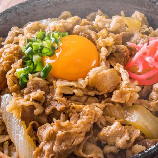"""""""牛""""の力でエネルギーチャージ!! 安い・速い・美味い・ガッツリの都内・牛丼専門店 3選。"""