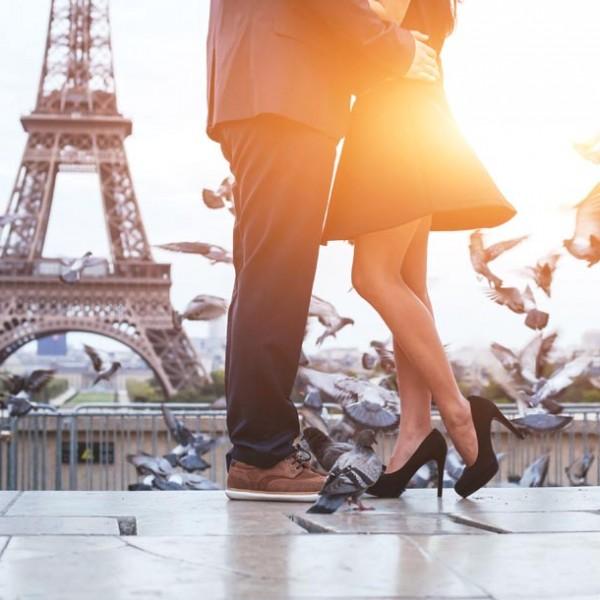 愛の国の住人から学ぶ?…フランス人男性の女性への接し方とは?