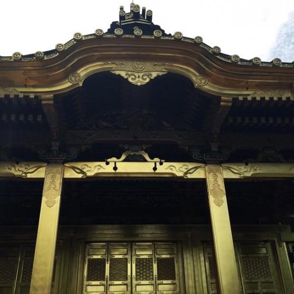 徳川家康公の威厳を今に感じる…上野東照宮へ行ってみた。