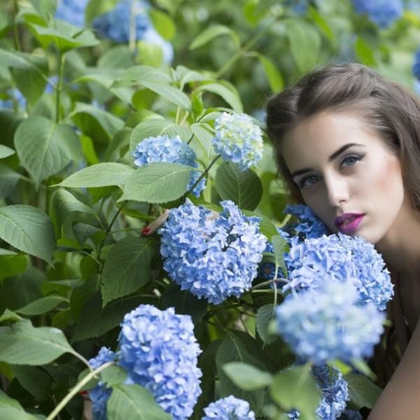 しっぽり大人デートにピッタリ! 梅雨の風物詩・紫陽花を愛でるスポット 3選。