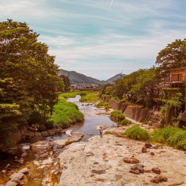 夏の風情に耳を澄まそう。 日本が未来に残したい、音を奏でる景色を求める旅へ。