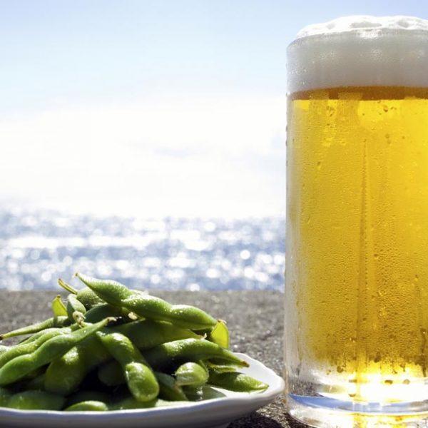 企業戦士を支えた強い味方。 酒の肴の代表格・枝豆の知られざる魅力に迫る!
