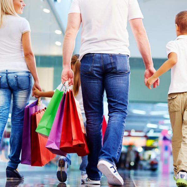子供と繰り出そう!…ショッピングモールの充実イベント情報をチェックすべし。