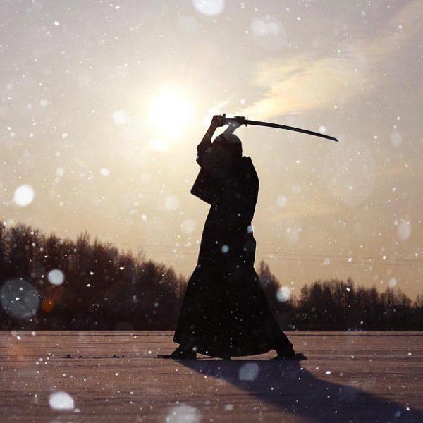 心に刀を宿す現代人に説く。 大和魂が綴られた『武士道』にみるビジネスマンの掟とは?
