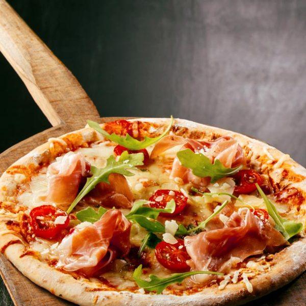 """「ヴォーノ!」と叫んじゃう?!… """"真のナポリピッツァ協会""""認定店で、本物PIZZAを味わおう。"""