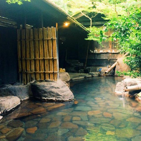 熊本地震復興を支える人々の「強い想い・信念」…熊本県黒川温泉へ