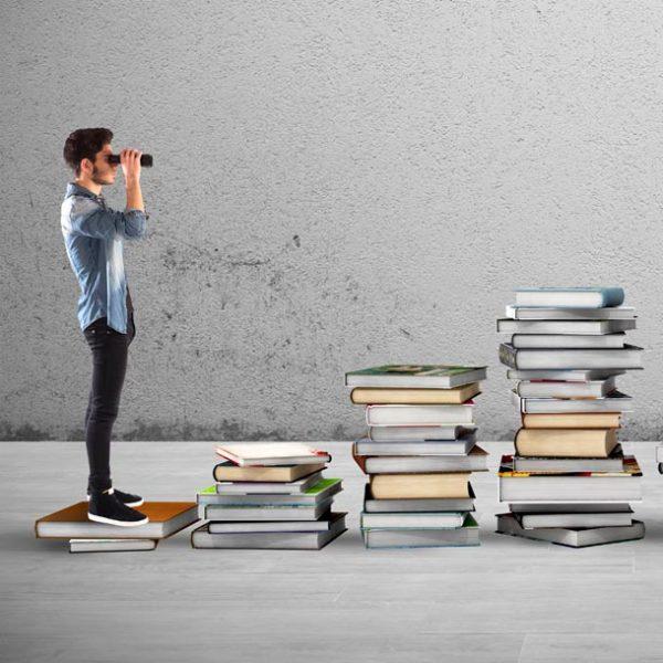 積読…「読まない」ことからはじまる読書のススメ