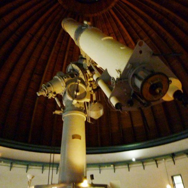 広大な宇宙に思いを馳せる…東京・三鷹「国立天文台」