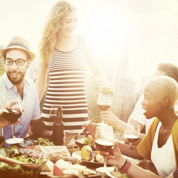 「美味い!」だけ?…味を伝える表現力アップで、人との食事をさらに楽しく