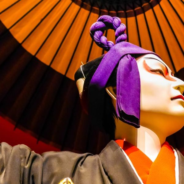 実は大衆娯楽!…伝統芸能「歌舞伎」の魅力・歴史を知って堪能