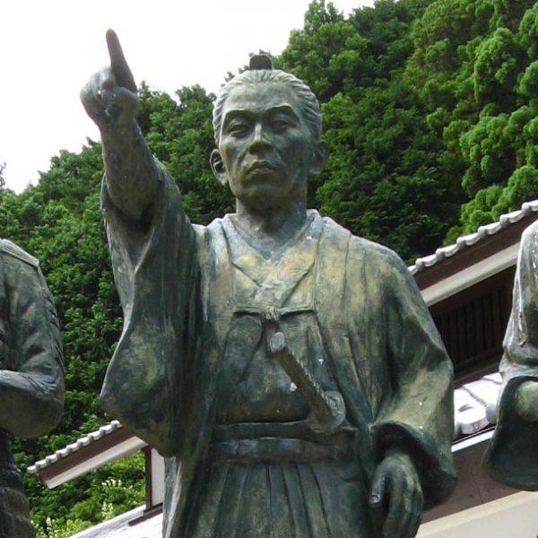 幕末を作り出した男「吉田松陰」…激烈な生きざまに触れる。