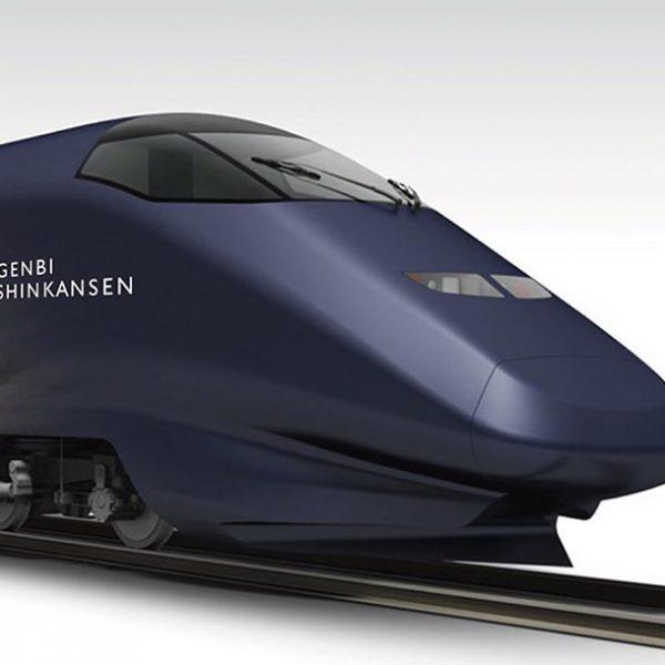 移動をメインの旅に!…芸術と鉄道を同時に満喫する「現美新幹線」