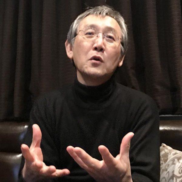 【田中圭一さんインタビュー】すべての経験が血肉となる